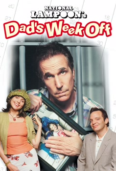 National Lampoon's Dad's Week Off image