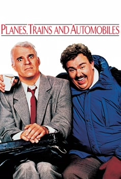 Planes, Trains & Automobiles image