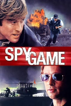 Spy Game image