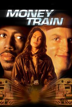 Money Train image