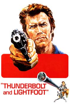 Thunderbolt And Lightfoot image
