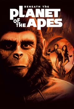 Beneath The Planet Of The Apes image
