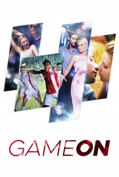 Game On (2016) image