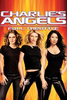 Charlie's Angels: Full Throttle image