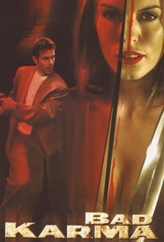 Bad Karma (2001) image