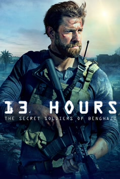 13 Hours: The Secret Soldiers... image