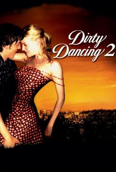 Dirty Dancing: Havana Nights image