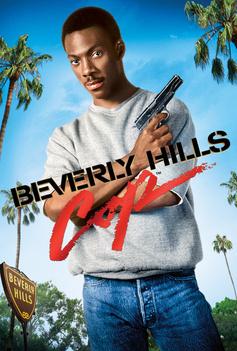 Beverly Hills Cop image