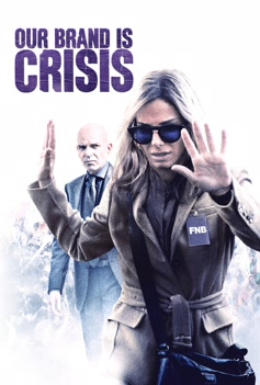 Our Brand Is Crisis image