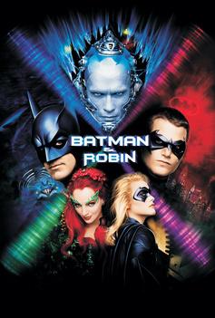 Batman & Robin image