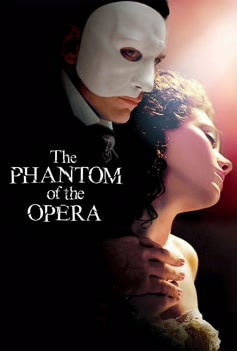 The Phantom Of The Opera (2004) image