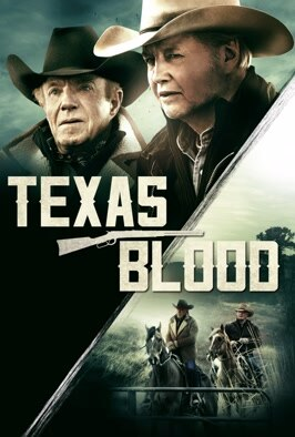 Texas Blood (2016)