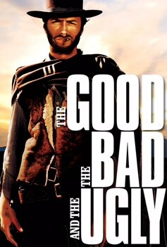 The Good, The Bad And The Ugly image