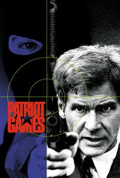 Patriot Games image