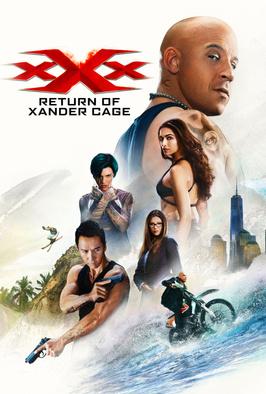 xXx: Return of Xander Cage