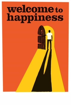Welcome To Happiness image