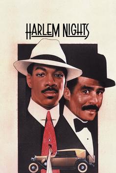 Harlem Nights image