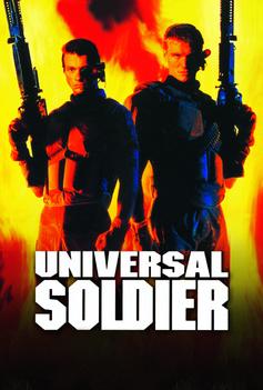 Universal Soldier image