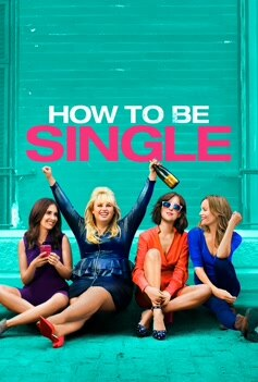 How to Be Single image