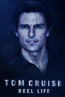 Tom Cruise: Reel life