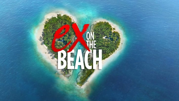 Watch Ex on The Beach Online