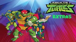 Rise of the Teenage Mutant Ninja...