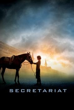 Secretariat image