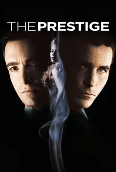 The Prestige image