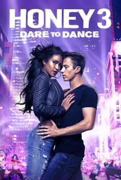 Honey 3: Dare To Dance image