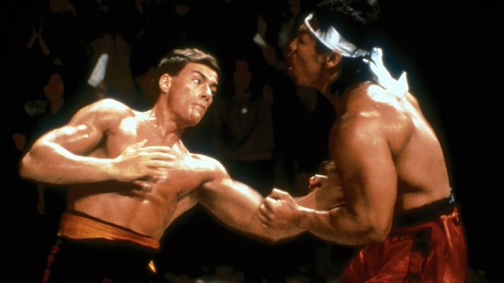 Watch Bloodsport Online