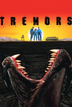 Tremors image