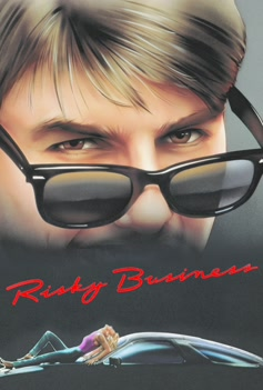 Risky Business image