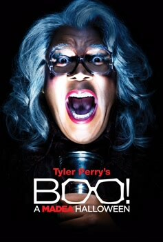 Tyler Perry's Boo!.... image