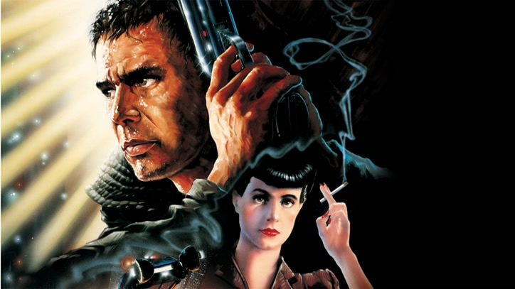 Watch Blade Runner Online