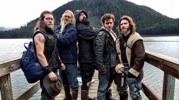Alaskan Bush People (Season Special