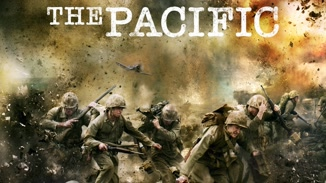 The Pacific image