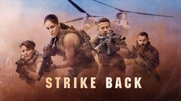 Strike Back: Retribution