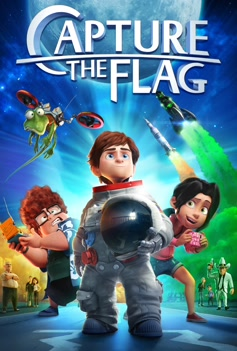 Capture the Flag image