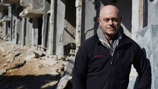 Ross Kemp: Fight Against Isis image