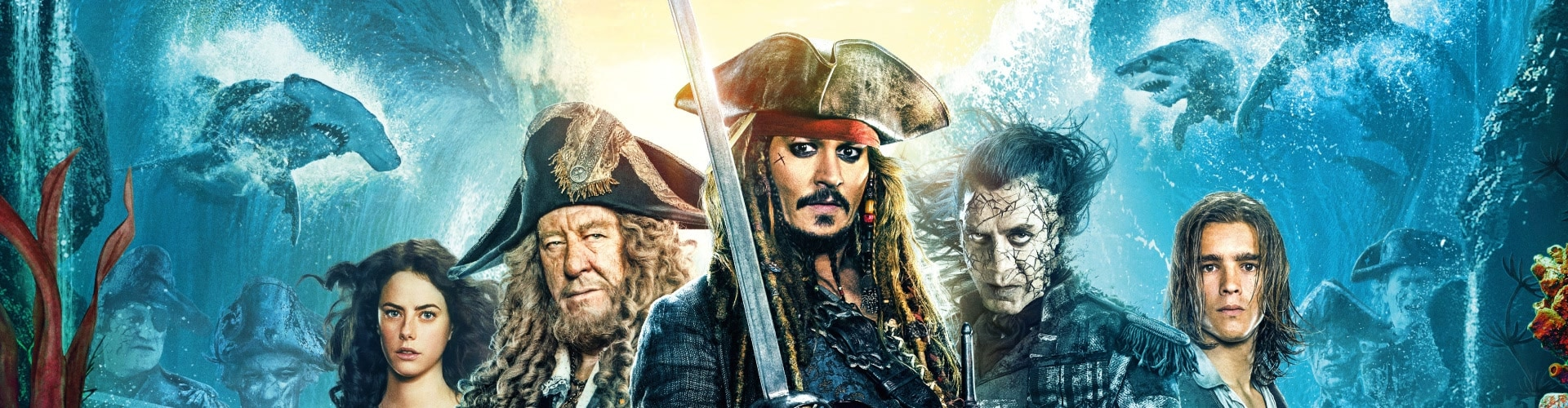 Watch Pirates Of The Caribbean.... Online