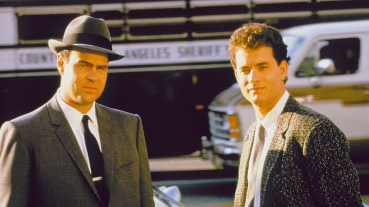 Watch Dragnet (1987) Online