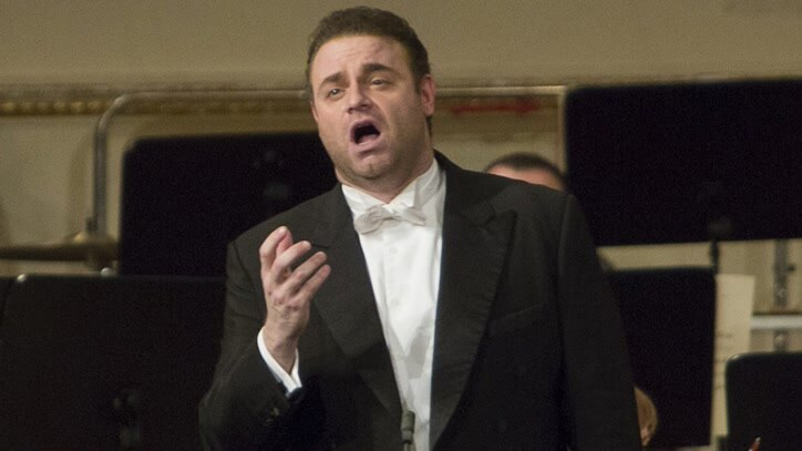 Watch Joseph Calleja: A Tribute To... Online