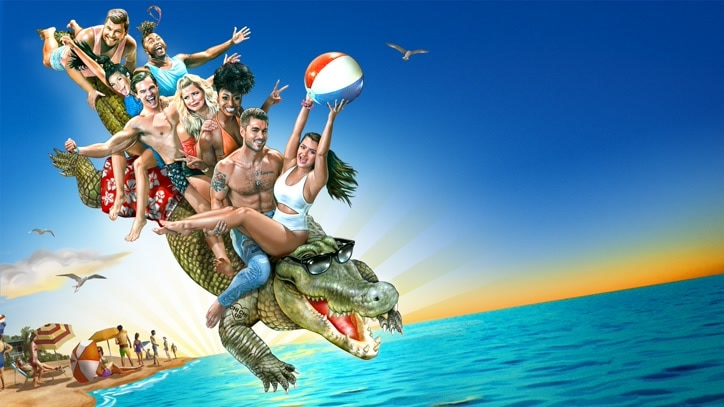 Watch MTV Floribama Shore Online