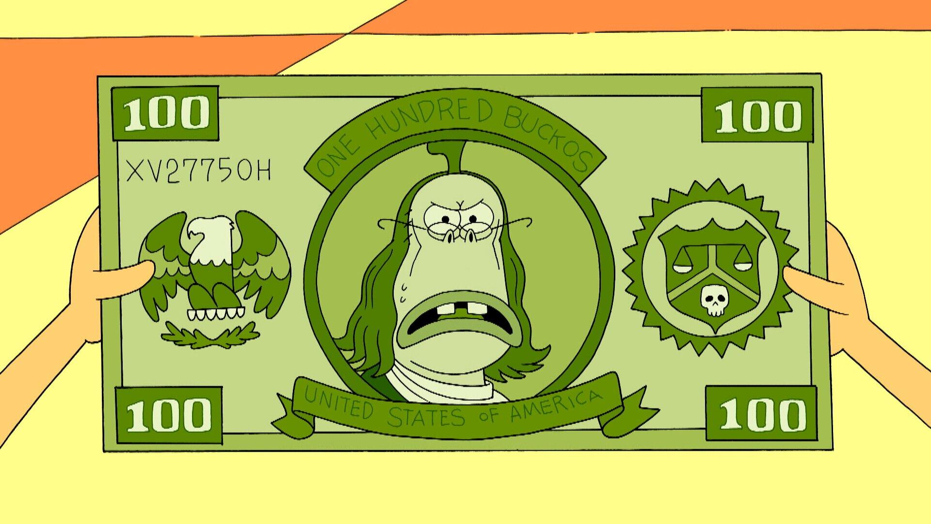 Hundred Dollar Gus