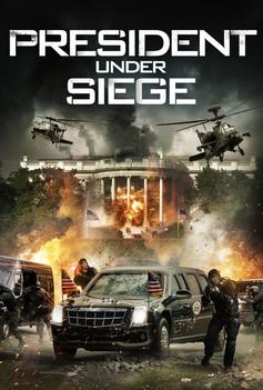 President Under Siege image