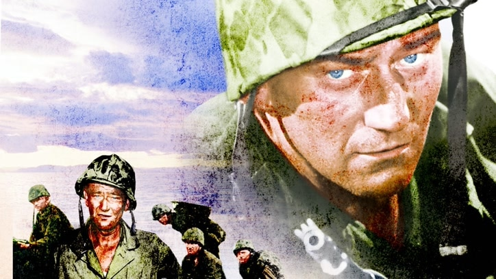 Watch Sands Of Iwo Jima Online