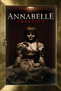 Annabelle: Creation image