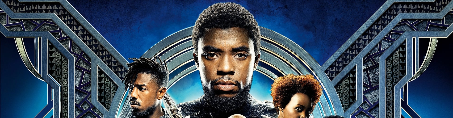 Watch Black Panther: Special Online