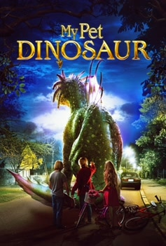 My Pet Dinosaur image