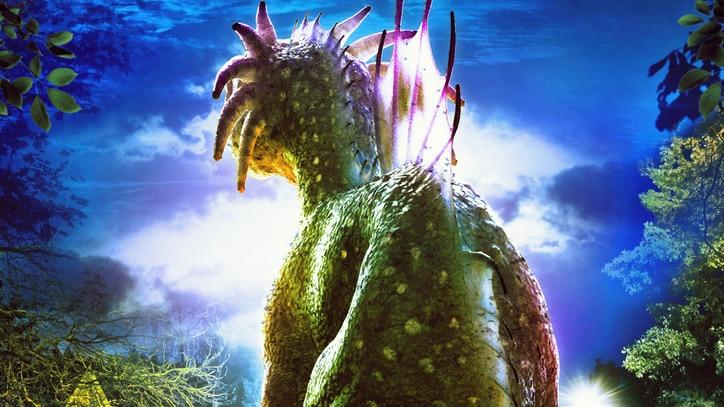 Watch My Pet Dinosaur Online